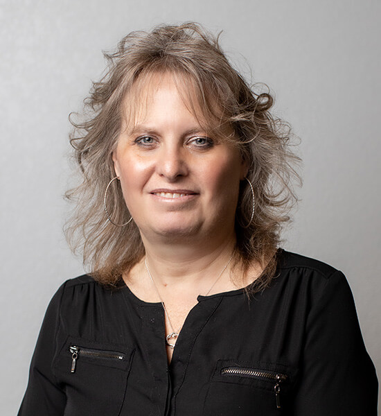Donna, dental assistant at Park View Family Dental